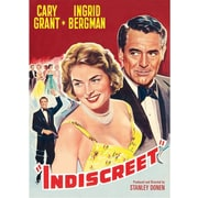 Indiscreet (DVD)