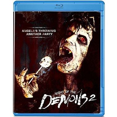 Night of the Demons 2 (Blu-Ray)