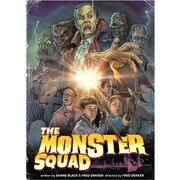 The Monster Squad (DVD)