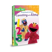 Sesame Street: Preschool is Cool: Counting with Elmo (DVD)