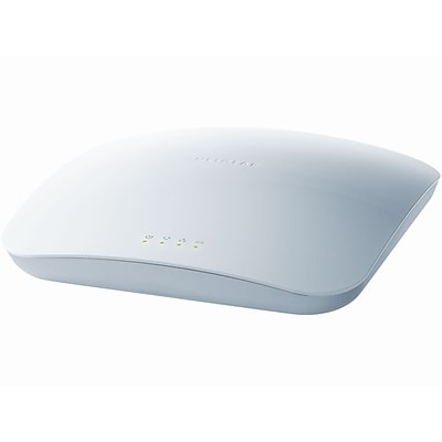 ProSafe WNAP320-100NAS N300 802.11b/g/n 1x 10/100/1000 LAN Wireless N Access Point