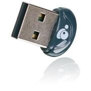 Iogear® GBU521 Wireless Bluetooth USB Micro Adapter, 3 Mbps