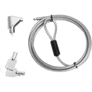 CSP 820394 Guardian Series Laptop Security Cable Lock, Shared Access