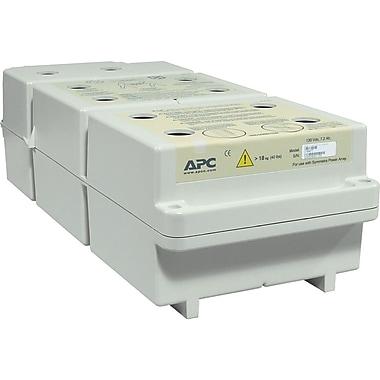 APC – Batterie pour système d'alimentation sans interruption SYBATT, 4 à 16 kVA