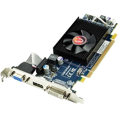 VisionTek® 900270 AMD Radeon™ HD 4350 512 MB PCI-Express 2.0 Low Profile Graphic Card