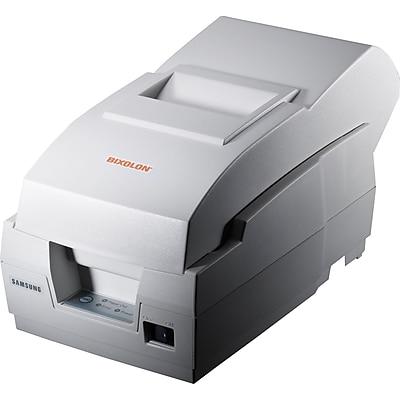 BIXOLON® SRP-270D 80 x 144 dpi 4.6 lps Impact Dot Matrix Receipt Printer