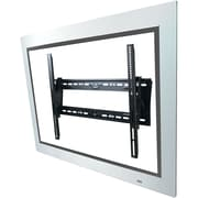 "Telehook TH-3070-UT-TAA TV Wall Tilt Mount With Extension For Up to 80"" Monitor, Black"