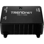 DNPTRENDnet® 15.4 W Gigabit PoE Injector, TPE-113GI