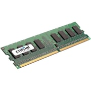 Micron® Crucial® CT16G3ERSLD4160B 16GB (1x16GB) DDR3 240-Pin SDRAM PC3-12800 DIMM Memory Module Kit