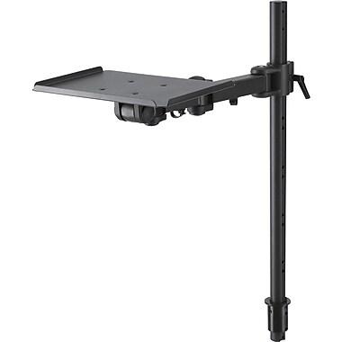 Telehook TH-TVCB-CM Camera Shelf Accessory For TH-TVCB Mobile Cart, Black