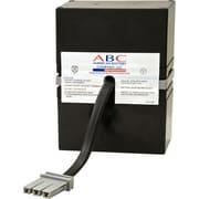 ABC APC RBC32 12 VDC UPS Replacement Battery