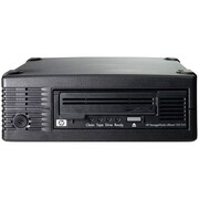 HP – Lecteur de bande magnétique LTO Ultrium 4 - 800 Go (natif)/1,6 To (compressé) - SAS - 5,25 po, 1 H, externe, (EH920SB)
