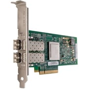 lenovo® QLogic QLE2562 Dual Port Fiber Channel Host Bus Adapter for IBM System x Server