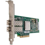 lenovo QLogic QLE2562 Dual Port Fiber Channel Host Bus Adapter for IBM System x Server by