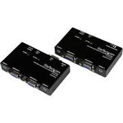 StarTech ST122UTPA VGA Video Extender, Black