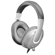 Cyber Acoustics ACM-7002 Stereo Over-Ear Headphone for Kids, Gold