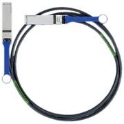 Mellanox® MC2206130-00A Passive Copper IB QDR/FDR10 40GB/s QSFP Network Cable, 1.64'