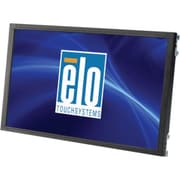 "ELO 2244L 22"" Black LCD Touchscreen Monitor, DVI"