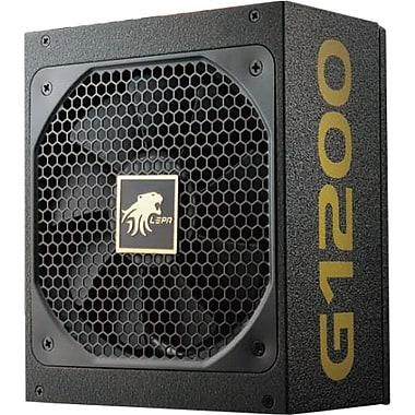 Ecomaster LEPA G Series ATX12V & EPS12V Power Supply Unit, 1200 W