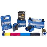 Zebra - Ruban blanc en résine Technologies 800015-109 pour imprimantes Zebra P310c/P400/P420/P500