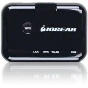 Iogear – Adaptateur Wifi Gwu627 IEEE 802.11N