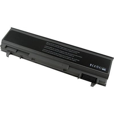 V7 DEL-E6400V7 Li-Ion 5200 mAh 6-Cell Notebook