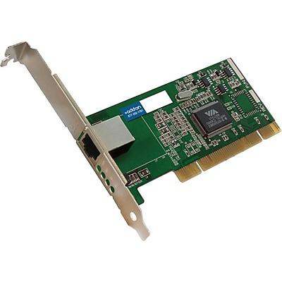 AddOn® TEG-PCITXR-AOK 1 Port Gigabit Ethernet Network Interface Card