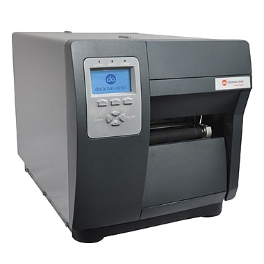 Datamax® I-Class® Mark II 300 dpi 10 in/sec Thermal Transfer/Direct Thermal Label Printer