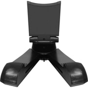 Aluratek ATBS01F Bluetooth Wireless Speaker Tablet Stand, Black