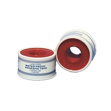 Adhesive Waterproof Spooled Tape Complete with Cover, 1
