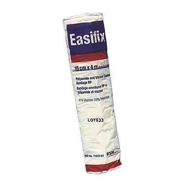 Easifix – Bandage autoadhésif, 6 po x 5 verges, 3/paquet