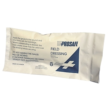 Sterile Field Dressing Pad, 6
