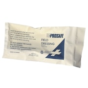 "Sterile Field Dressing Pad, 6"", 12/Pack"