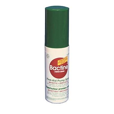 Bactine – Pompe de vaporisation premiers soins, 105 ml, paquet de 2
