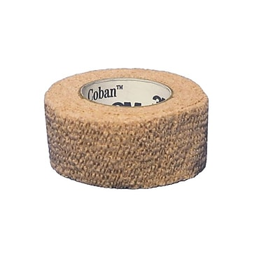Coban Cohesive Self Adherent Wrap, 1