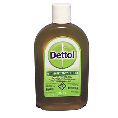 Dettol – Antiseptique et désinfectant, 500 ml