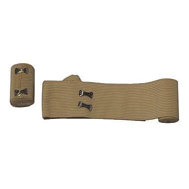 Bandage élastique renforcé, 3 po x 5 verges, 30/paquet