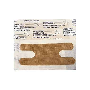 Fabric Adhesive Knuckle Bandages 1-1/2