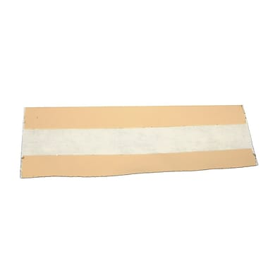 Plastic Adhesive Strip Bandages, 1/2
