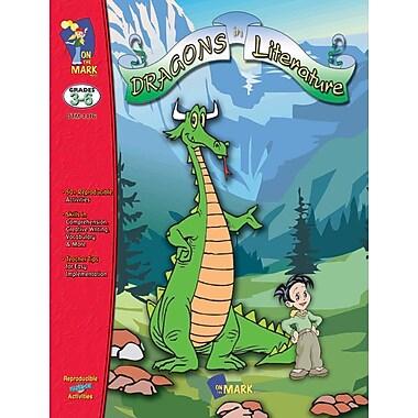 Dragons in Literature, Grades 3-6