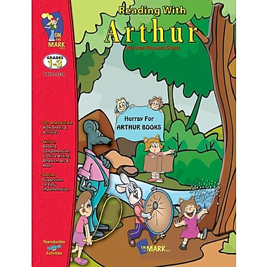 Reading with Arthur, Grades 1-3