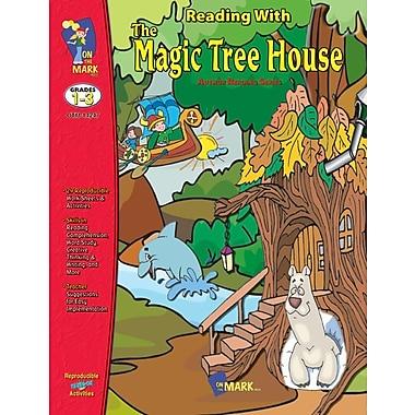 Reading with Magic Treehouse, Grades 1-3
