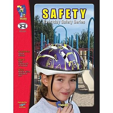Safety, Grades 2-4
