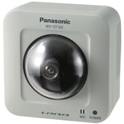 "Panasonic® i-PRO SmartHD WV-ST165 1/4"" CMOS Pan-Tilting HD Network Camera"