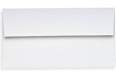 LUX Photo Greeting Invitation Envelopes (4 3/8 x 8 1/4) 1000/Box, 70lb. Bright White (PHGC1-1000)