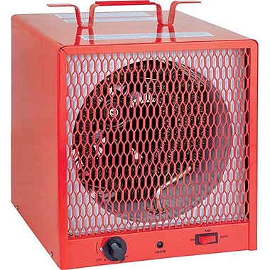 Matrix Industrial Products Contractor Heater, 240/208V