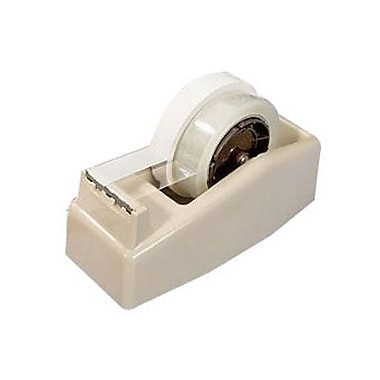 3M™ Heavy-Duty 2-Roll Tape Dispenser, Beige