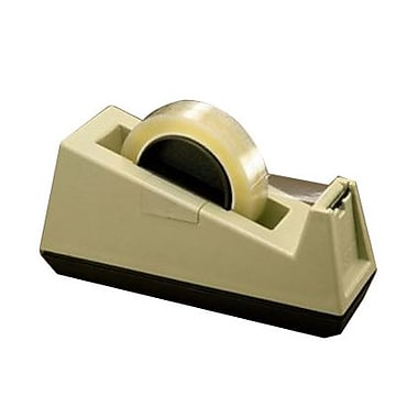 3M™ Heavy-Duty Tape Dispenser, Beige