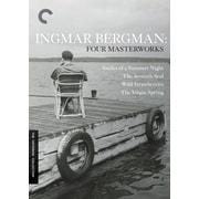 Ingmar Bergman: Four Masterworks (DVD)
