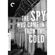 The Spy Who Came in from the Cold (DVD)